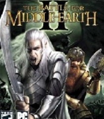 Default the lord of the rings the battle for middle earth ii