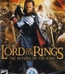 Default the lord of the rings the return of the king