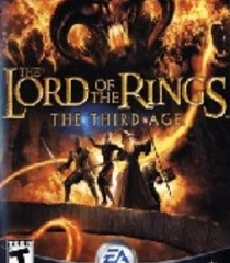 Default the lord of the rings the third age