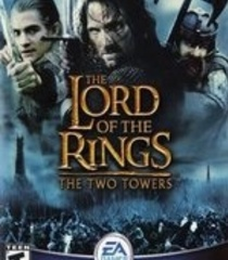Default the lord of the rings the two towers