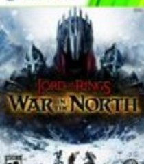Default the lord of the rings war in the north