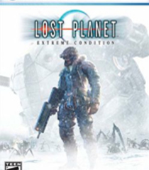 Default lost planet extreme condition