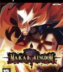 Default makai kingdom chronicles of the sacred tome