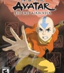 Default avatar the last airbender the video game