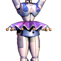 Ennard And Ballora Fanfic Related Keywords & Suggestions - Ennard