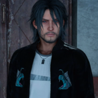 Casting Call Club Ffxv The Light Of Dawn
