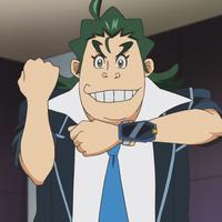 Casting Call Club : Yu-Gi-Oh! VRAINS Episode 1 English Fandub