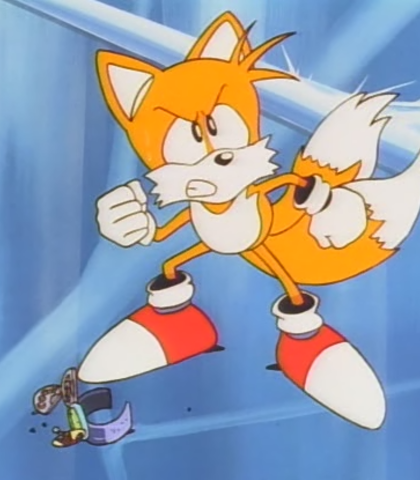 Casting Call Club Sonic The Hedgehog The Movie Fandub Miles Tails Prower Audition
