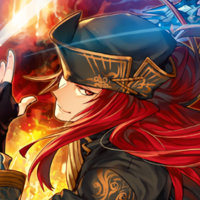 Casting Call Club : Fire Emblem Cipher Crits: Sacred Stones - MAIN
