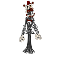 Casting Call Club : Fnaf Unofficial Series: Wolfie's Revenge