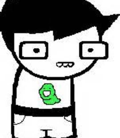 Casting Call Club Ill Take You Down A John Egbert Homestuck Parody