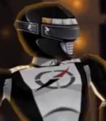 Default black overdrive ranger