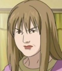 Default tetsuo s wife