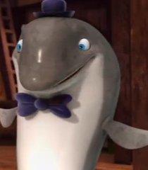 Default skippy the porpoise