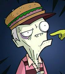 Default burgerlord