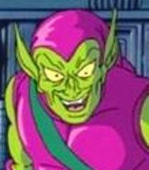Default green goblin ii