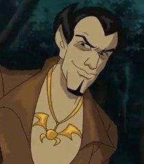 Default vampire actor 1