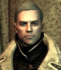 Default colonel autumn