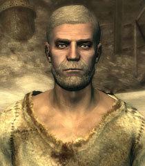Default confessor cromwell
