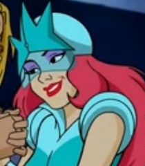 Default princess garogflotach