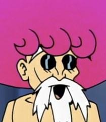 Default coiffio