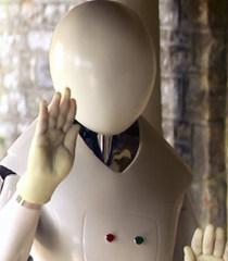 Default handbots