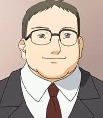 Default yoshiyuki ito