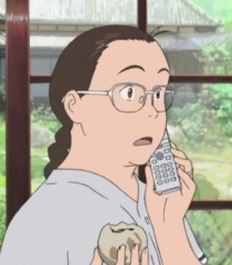 Default yumi jinnouchi