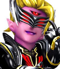 Default prince vorkken