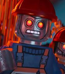 Default robot foreman