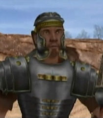 Default roman legionnaire 2