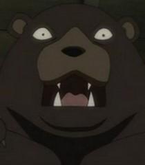 Default landlord s bear