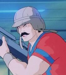Default bazooka