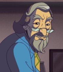 Default grandpa okamoto