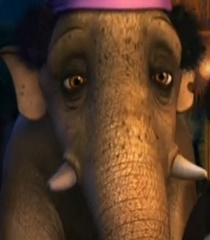 Default chutney the elephant