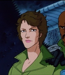 Default lady jaye