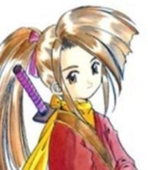 Default suzu fujibayashi