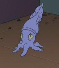 Default land squid