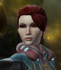 Default smuggler female