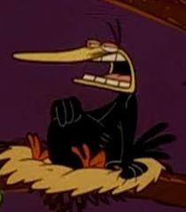 Default mother crow