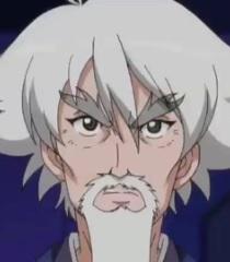 Default saneatsu tenpoin grandpa takakura