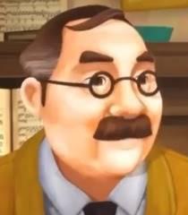 Default dr moore