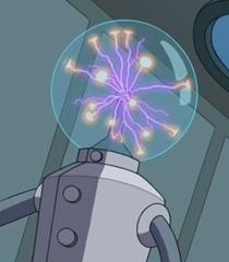 Default dr perceptron