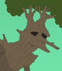 Default treedledum
