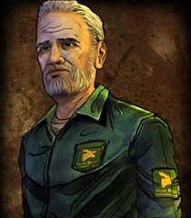 Default hershel greene