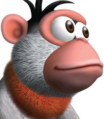 Default helper monkeys