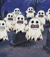 Default lord bakemon s minions
