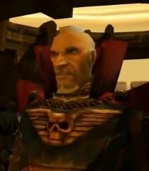 Default colonel carus brom