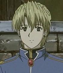Default prince forsythe
