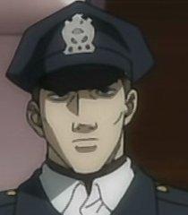 Default charlie cop